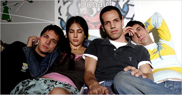Sociedad de integracin gay lsbica argentina sociedad de por desgracia esta vocacin pacifista termina chocando con la cruda realidad y el odio de los extremistas que se interponen en la relacin de los altavistaventures Images
