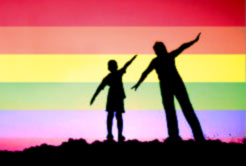 grupo padres y madres lgbt