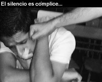 El silencio es complice imagen